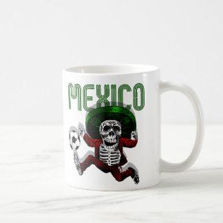 Mexico Soccer El tri Futbol Beyond Death gifts Coffee Mug