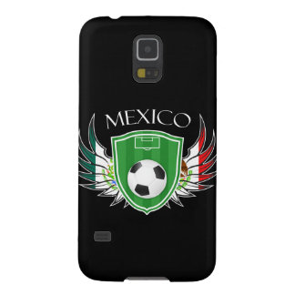 Mexico Soccer Samsung Galaxy S5 Case