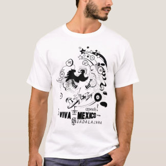 Mexico sport T-Shirt