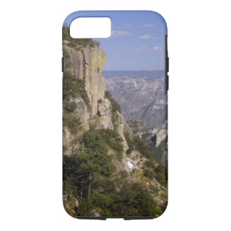 Mexico, State of Chihuahua, Copper Canyon. THIS 2 iPhone 7 Case
