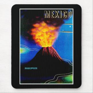 Mexico ~ Volcan Paricutin Mouse Pad