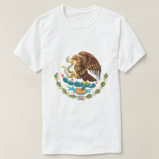Mexico's Coat of Arms T-shirt