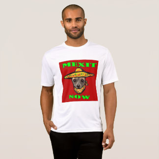 MEXIT NOW T-Shirt
