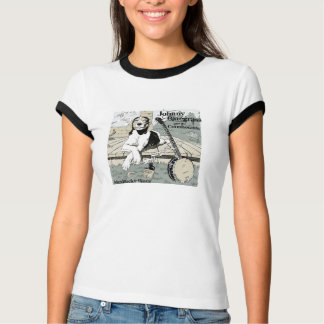 Mexitucky Blues Ladies T-Shirt