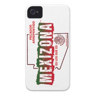 MEXIZONA iPhone 4 CASE