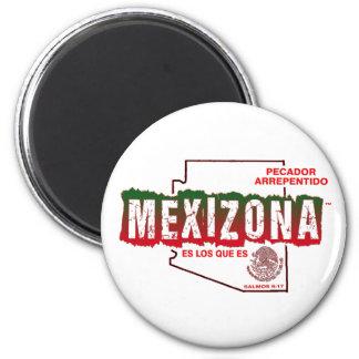 MEXIZONA MAGNET