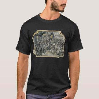 "Meyer ""Fight School"" shirt"