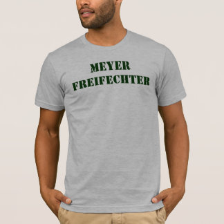 Meyer Freifechter T-Shirt