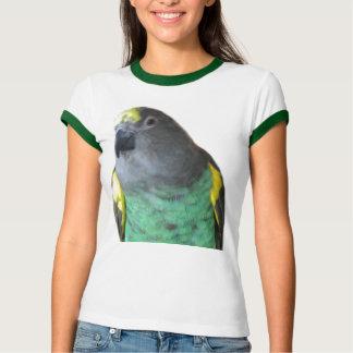 Meyers Parrot t-shirt