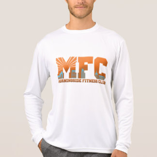 MFC Logo Dry Fit Shirt