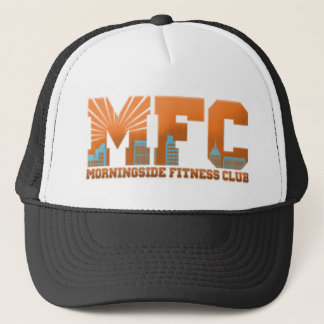 MFC Logo Trucker Hat