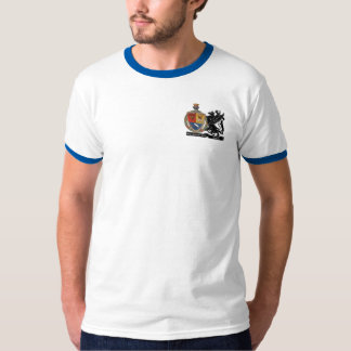 MFFG Research Ringer T-Shirt