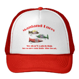 mfh trucker hat