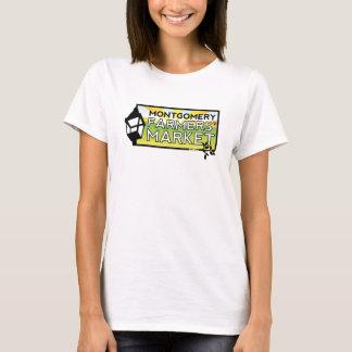 MFM Volunteer - Womens T-Shirt