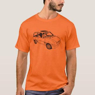 MG Metro Inspired T-shirt