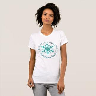 MG Snowflake Warrior Shirt