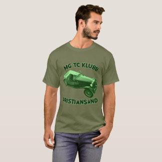 MG TC Klubb T-Shirt