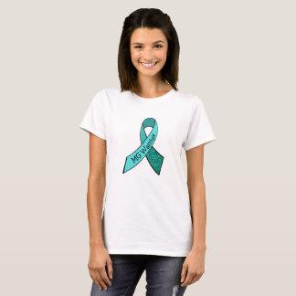 MG Warrior Awareness Ribbon Shirt
