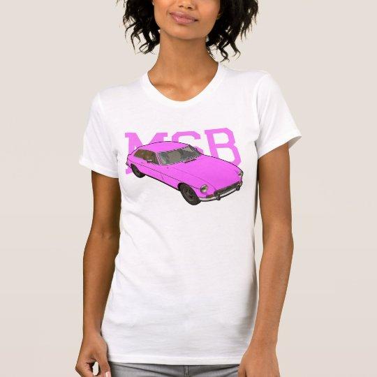 MGB Pink T-Shirt