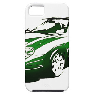 MGF iPhone 5 CASES