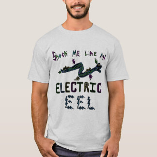 MGMT electric eel T-Shirt