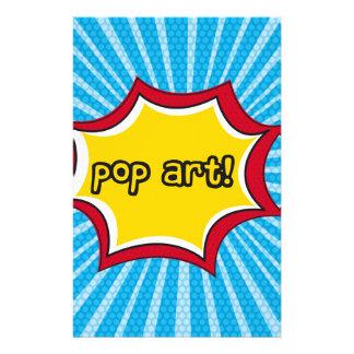 MGP art design Custom Stationery