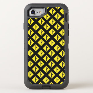MGTOW - Men Going Their Own Way OtterBox Defender iPhone 7 Case