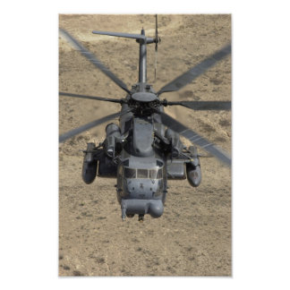MH-53J Pave Low IIIE Poster