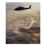 MH-60R Sea Hawk Poster