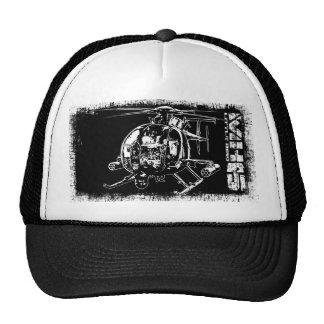 MH-6 Little Bird Trucker Hat