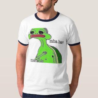 Mha Hart Mah Sole T-Shirt