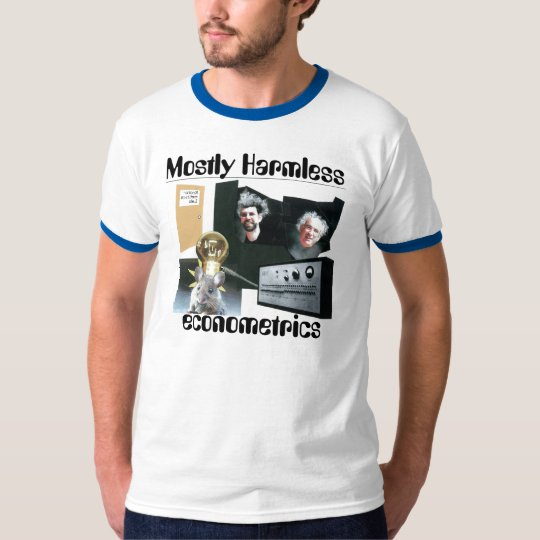 MHE T-shirt: Young Frankenstein T-Shirt