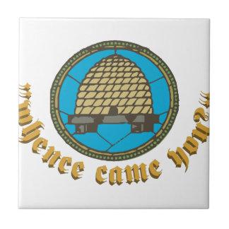 Mhence Came You Tiles