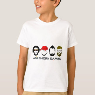 MHG Podcast Crew T-Shirt (Kid's)