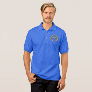 MHIS-Class of 77-40th Reunion-Polo Shirt