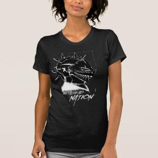 MHN Demon Knight by Conrad Martyn T-Shirt