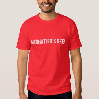 MHR - MadHatter's Reef T Tshirt