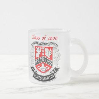 MHS Coat of Arms Grad Mug