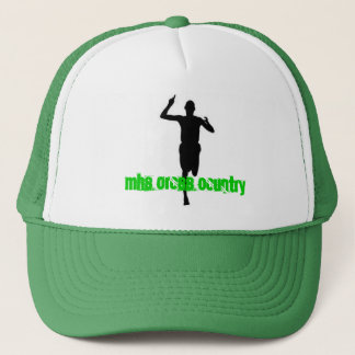 MHS Distance Trucker Hat