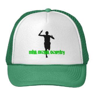 MHS Distance Trucker Hat