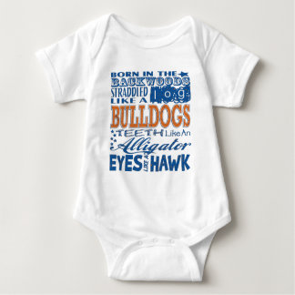 MHS Fight Song Baby Tees