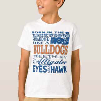 MHS Fight Song Kids Shirt