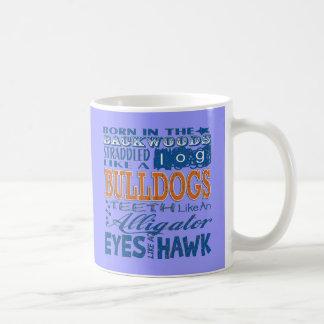 MHS Fight Song Mug