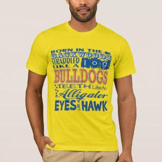 MHS Fight Song Shirt