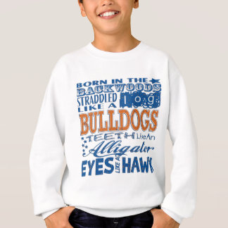 MHS Fight Song Youth Sweatshirt