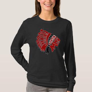 MHS Warrior Logo Dark Shirt