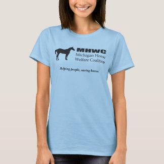 MHWC woman's shirt
