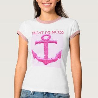MI0818, YACHT PRINCESS T-Shirt