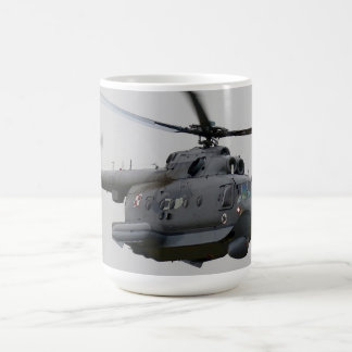 Mi-14PL Haze Coffee Mug