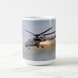 Mi-35M Coffee Mug